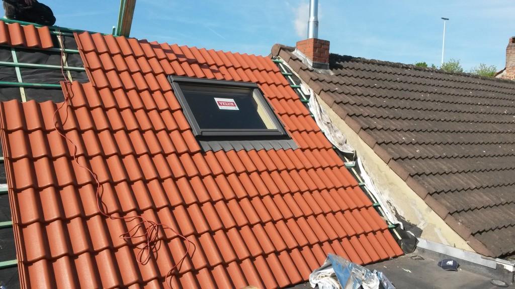 travaux de toiture - Rmc toiture