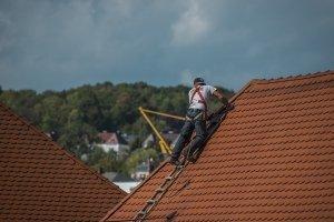 Le prix à payer pour une toiture neuve