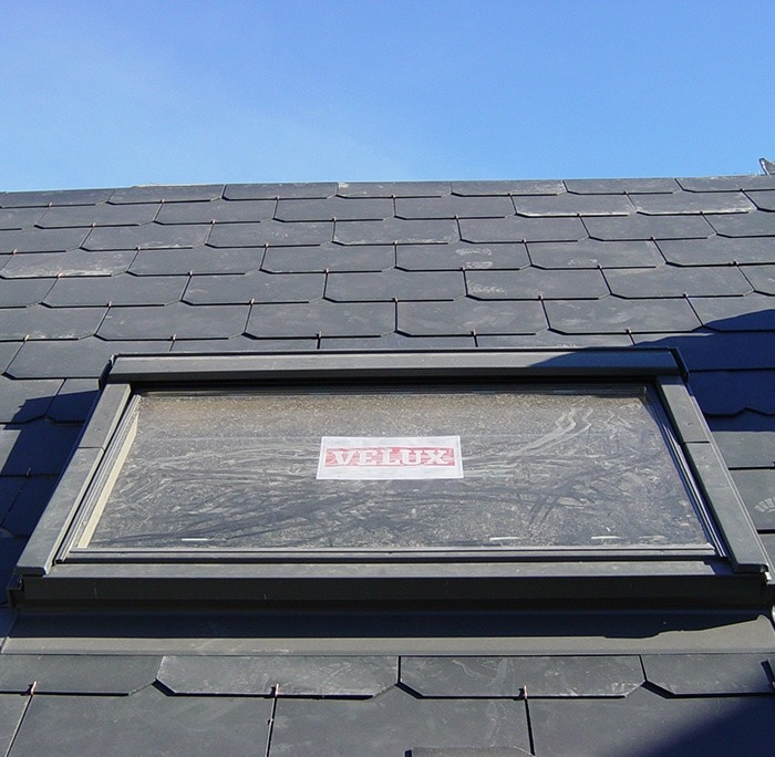Toutes reparation de toiture partout bruxelles d lais rapides for Fenetre toiture