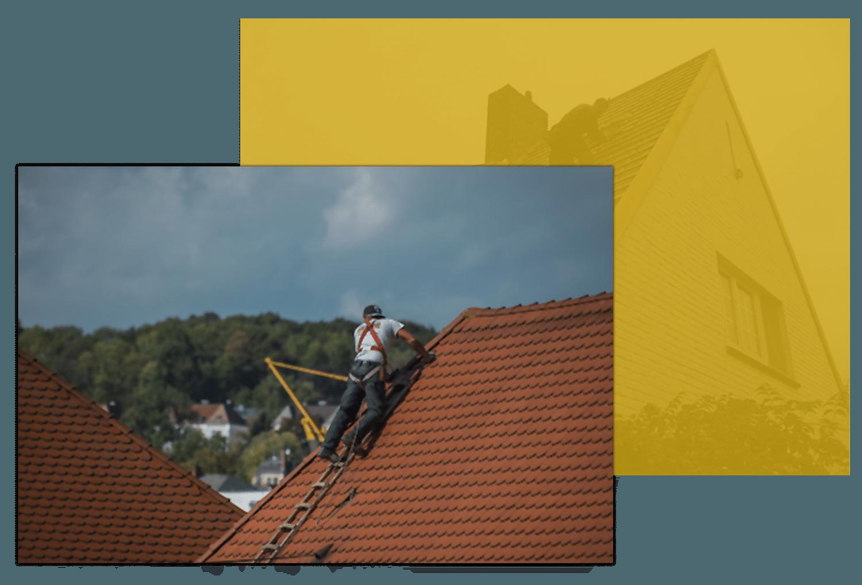 entreprise de toiture à bruxelles
