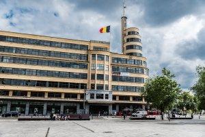 Pour l'installation de votre toiture à Ixelles