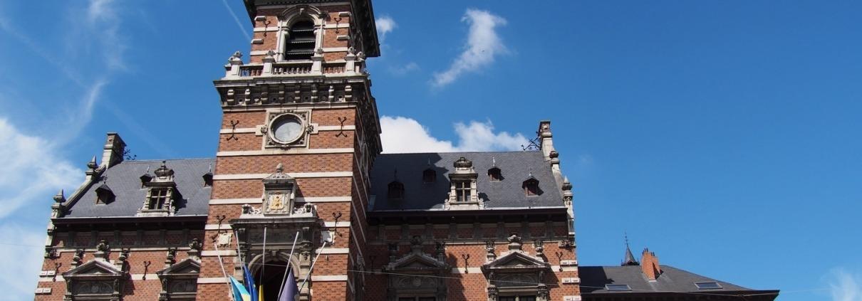 Pour vos travaux de toiture à Anderlecht