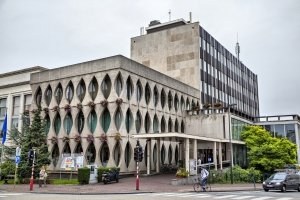 Pour votre toiture à Etterbeek