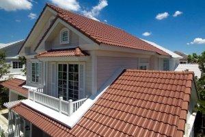 Pose de toiture en tuiles à la chaussée de la hulpe